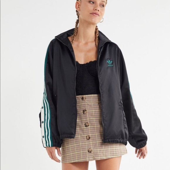 Adidas Originals Adibreak Satin Jacket